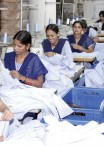 A StitchWorld Project 'Employee Engagement' in Apparel Industry