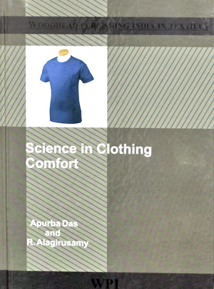 Science in clothing comfort