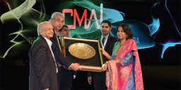 CMAI's Apex Awards 2015 for Indian apparel industry announced