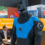 Techtextil 2017: 'Living in Space'to steal the show
