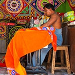 Gujarat (India) allocates Rs. 10 crore for handicrafts sector