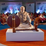 Indian PM aims to make Khadi a global brand