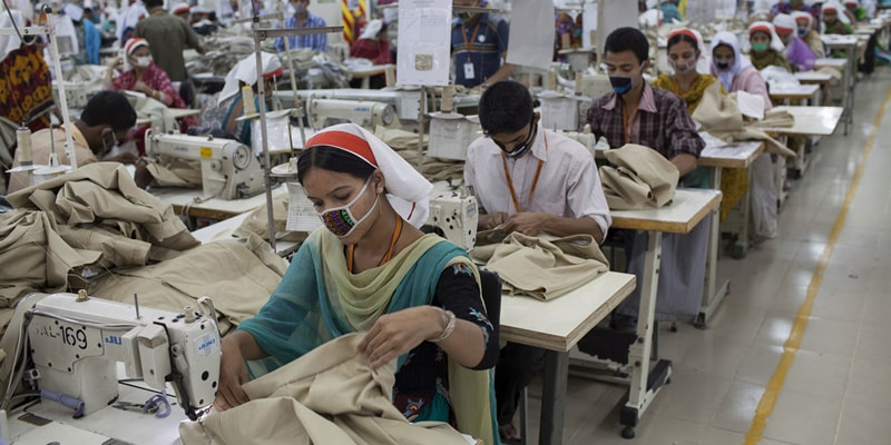 Alliance cuts ties with 9 Bangladeshi garment factories