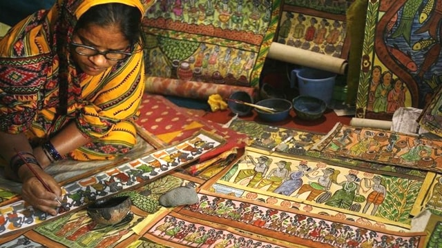 TUV Rheinland India, EPCH ink MoU for compliance in handicrafts