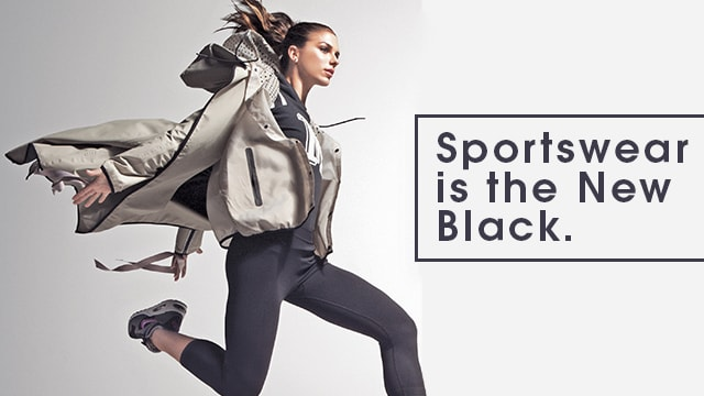Sportswear brands go all out to target women consumers globally