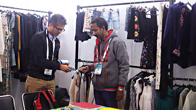 IIGF 2018 Day 3 sees less footfall but quality buyers
