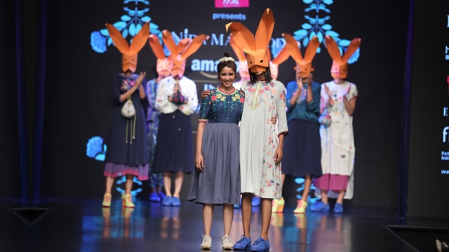 Amazon India Fashion Week A/W '18: Designers celebrating the Power of Prêt-À-Porter