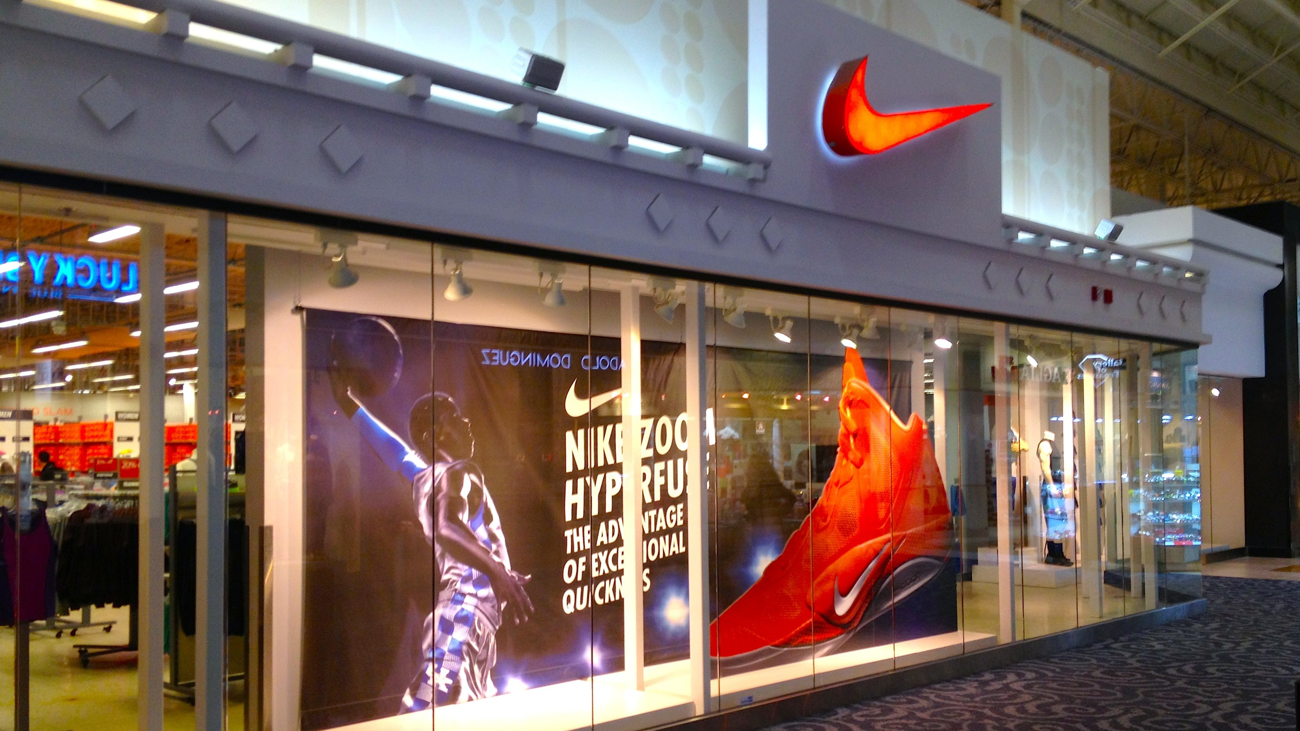 0d5162296 Nike introduces the  ultimate shopping companion  to enhance ...