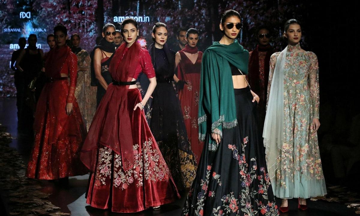 Fdci Announces India Fashion Week Spring Summer 2019 Fashion Runways News India