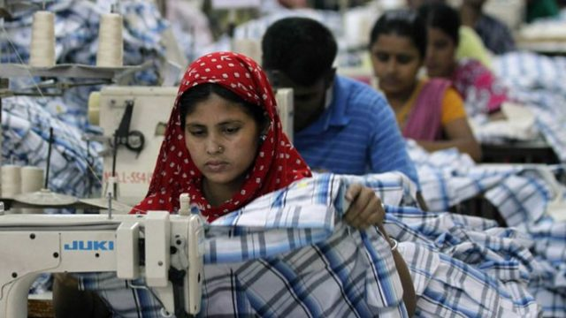 Bangladesh's apparel exports to India skyrocket, grow by whopping 167%