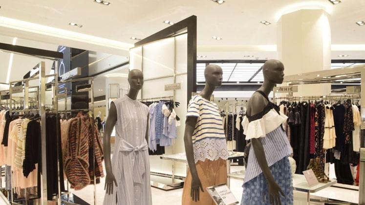 Bloomingdale's opens in Kuwait   Retail News Kuwait