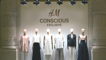 H&M Sustainability Report shows strong progress in 2019