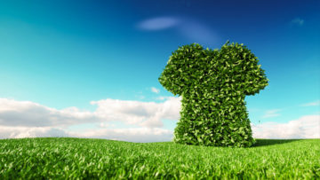Sustainability doesn't come at 'extra' cost…